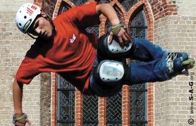 Patrick Zimmermann - Dritter Platz - DM Finale 2004