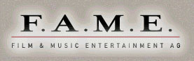 F.A.M.E.-Logo