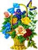 Die sch�nsten Blumen f�r Dich
