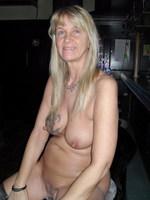 Nacktmodel
